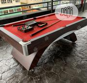 Pool Table | Sports Equipment for sale in Lagos State, Ikeja