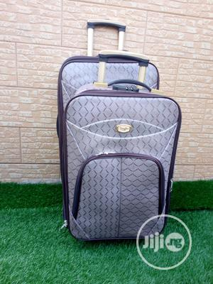 Fashionable 2 in 1 Luggage | Bags for sale in Delta State, Ika South