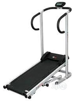 Manual Treadmill   Sports Equipment for sale in Lagos State, Maryland
