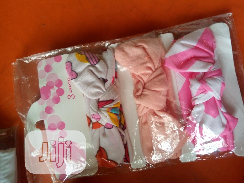 Baby Headband&Perfume | Babies & Kids Accessories for sale in Ikeja, Lagos State, Nigeria