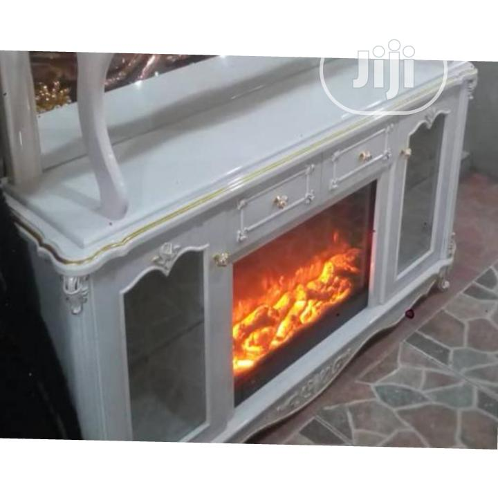 Quality & Latest Fireplace Tv Stand