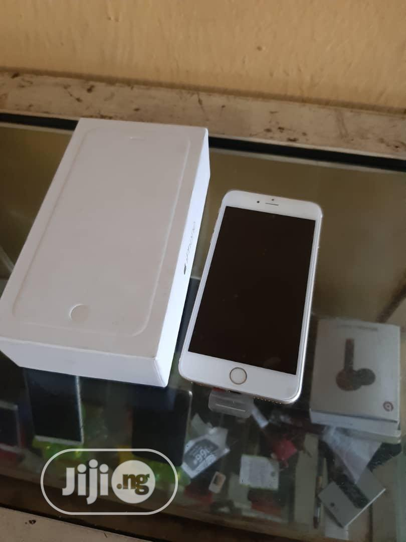 New Apple iPhone 6 Plus 16 GB Gray   Mobile Phones for sale in Ibadan, Oyo State, Nigeria