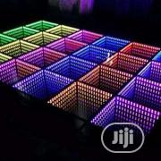Stage 3D Dance Floor | Stage Lighting & Effects for sale in Lagos State, Ojo