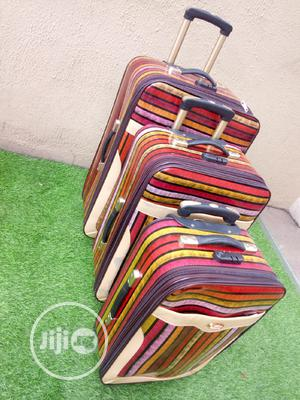 Fancy Luggage | Bags for sale in Delta State, Okpe