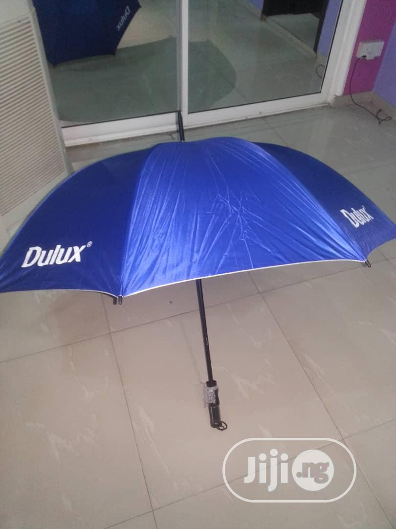 Archive: Branded Umbrella At Affordable Price