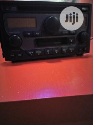 Car Cd Player   Vehicle Parts & Accessories for sale in Lagos State, Isolo