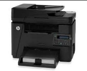 HP Laserjet Pro M225dn Printer - Black White   Printers & Scanners for sale in Lagos State, Ikeja