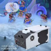 Low Ice Fog Machine 3000W | Stage Lighting & Effects for sale in Lagos State, Ojo