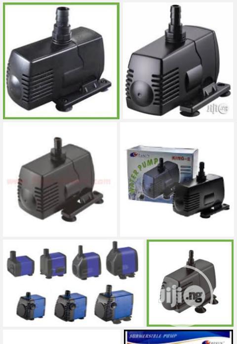 Resun King-2 Water Pump Pet And Garden Supplies