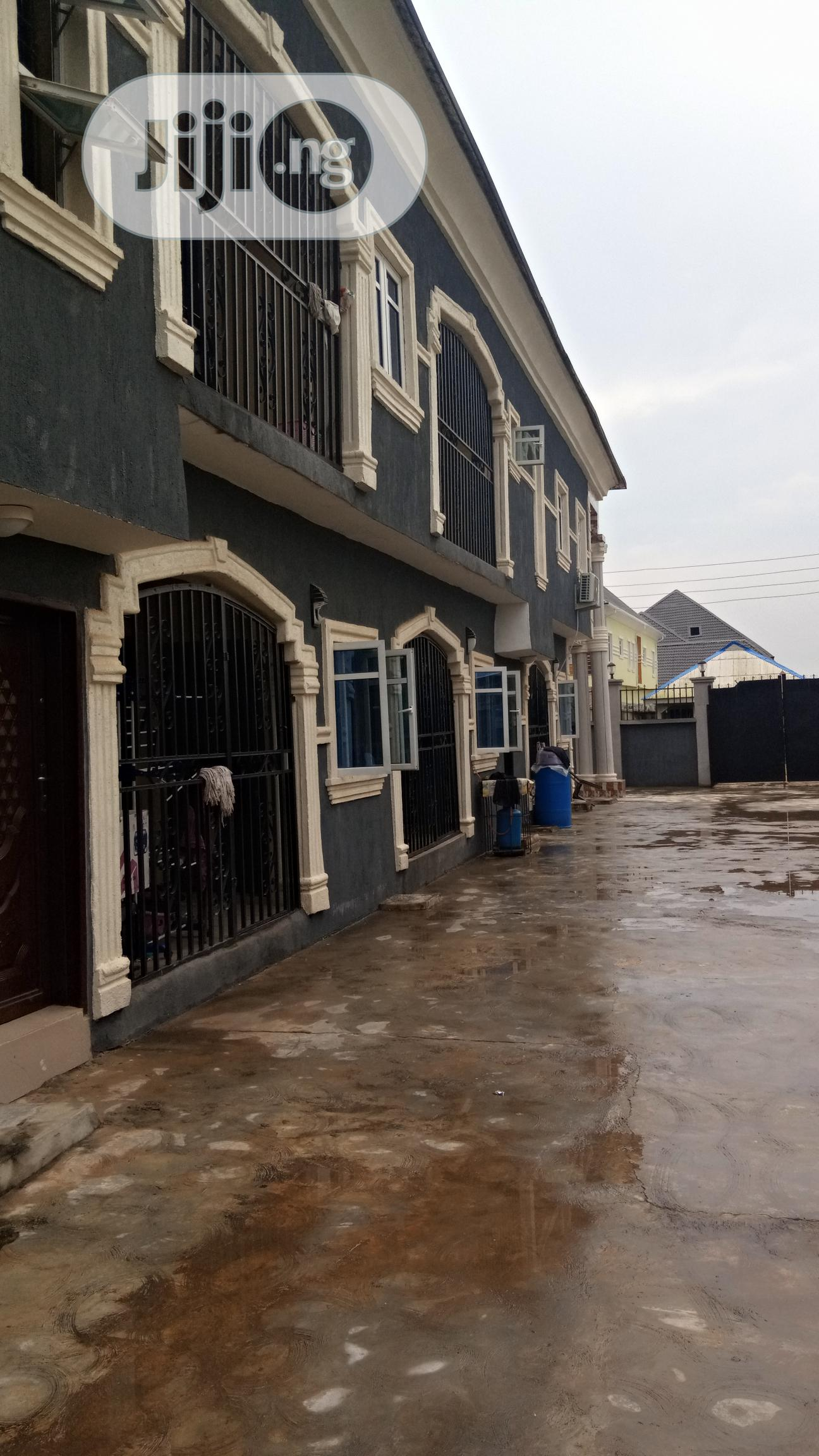 Newly Built A Story Building With 1 Nos Of 2bedroom N 6 Nos Of Mini