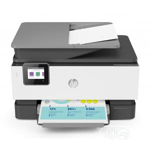 HP Officejet Pro 8023 All-in-one Printer | Printers & Scanners for sale in Abuja (FCT) State, Wuse 2