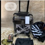 Offwhite Transparent | Bags for sale in Lagos State, Lagos Island