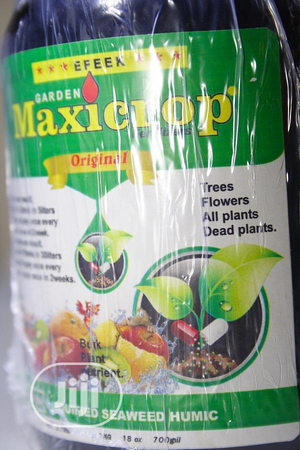 Fertilizer Concentrate   Feeds, Supplements & Seeds for sale in Ikeja, Lagos State, Nigeria