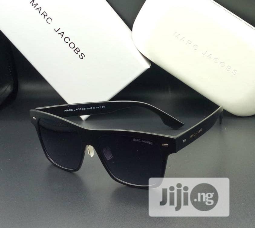 Original Marc Jacobs Men's Designer Eye Glasses