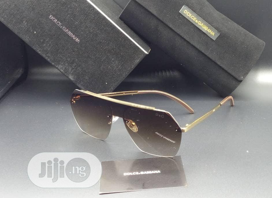 Original Marc Jacobs Men's Designer Eye Glasses | Clothing Accessories for sale in Lagos Island, Lagos State, Nigeria