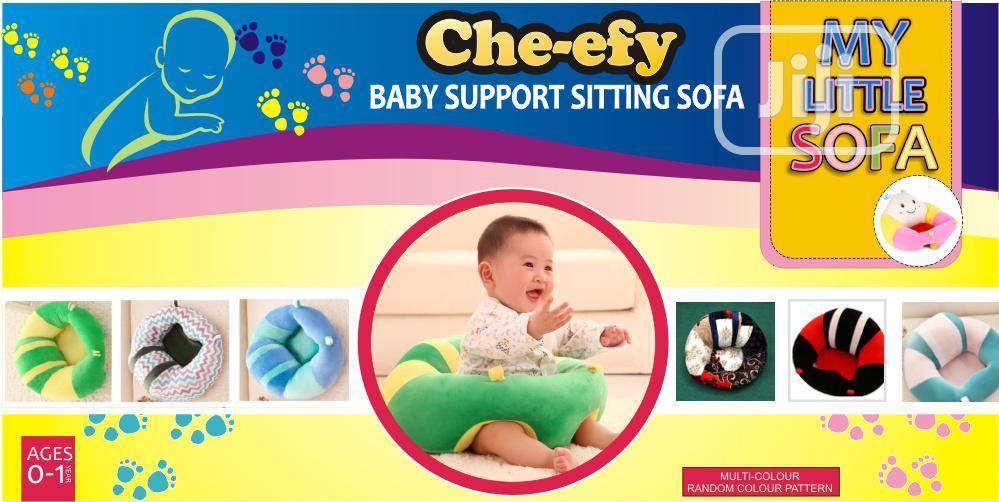Baby Sitting Sofa