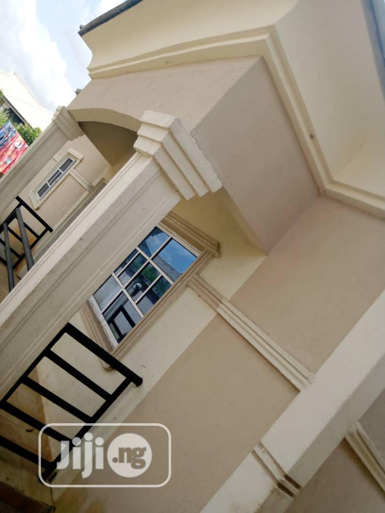 Archive: Well Built Modern 3flats On A 100x100ft For Urgent Sale