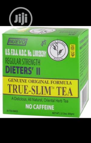 True Slim Tea 30 Tea Bags | Meals & Drinks for sale in Lagos State