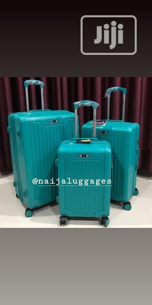 A Set Of Three Luggage   Bags for sale in Lagos State, Lagos Island (Eko)