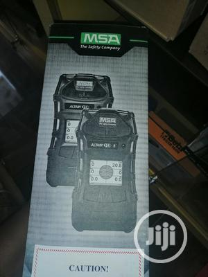 Altair 5X Multigas Detector | Safetywear & Equipment for sale in Lagos State, Apapa