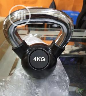 4kg Kettle Bell | Sports Equipment for sale in Lagos State, Ikeja