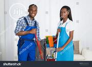 Do You Need A Cleaners?   Recruitment Services for sale in Lagos State