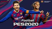 Sony Playstation PES 2020 | Video Games for sale in Lagos State, Ikeja