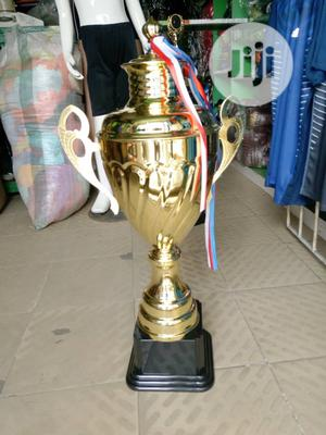 Gold Gaint Trophy   Arts & Crafts for sale in Abuja (FCT) State, Garki 2