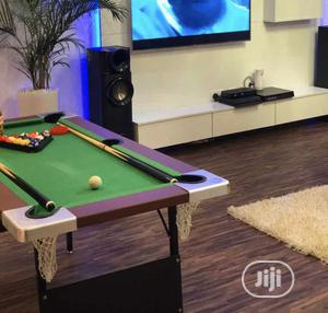 5ft Mini Snooker Board   Sports Equipment for sale in Lagos State, Lekki