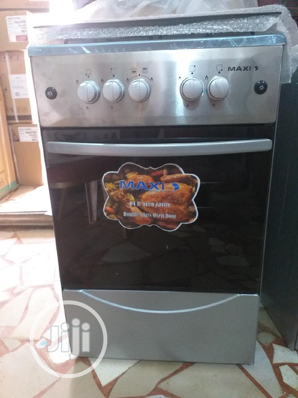 Max Gas Cooker | Kitchen Appliances for sale in Ifako-Ijaiye, Lagos State, Nigeria