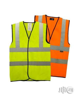 Reflective Vests/Jackets   Safetywear & Equipment for sale in Lagos State, Amuwo-Odofin