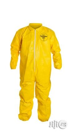 Tyvek Disposable Coverall | Safety Equipment for sale in Amuwo-Odofin, Lagos State, Nigeria