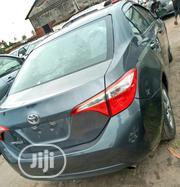 Toyota Corolla 2015 Gray | Cars for sale in Lagos State, Amuwo-Odofin
