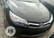 Toyota Camry 2015 Black   Cars for sale in Lagos State, Lagos Island