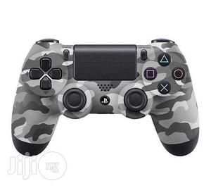 Brand New Dualshock 4 Wireless Controllers | Accessories & Supplies for Electronics for sale in Lagos State, Ikeja