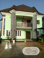Lovely Detached Tastefully 5-Bedroom Duplex. Now Selling in Asaba. | Houses & Apartments For Sale for sale in Delta State, Oshimili South