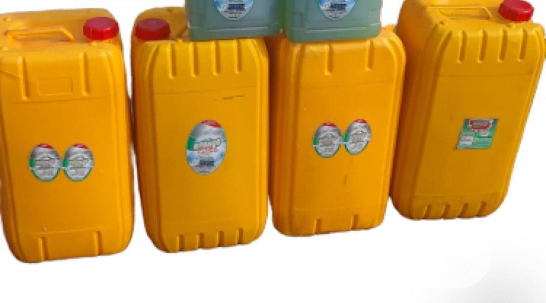 Liquid Soap And Other Toiletries 25liters | Cleaning Services for sale in Alimosho, Lagos State, Nigeria