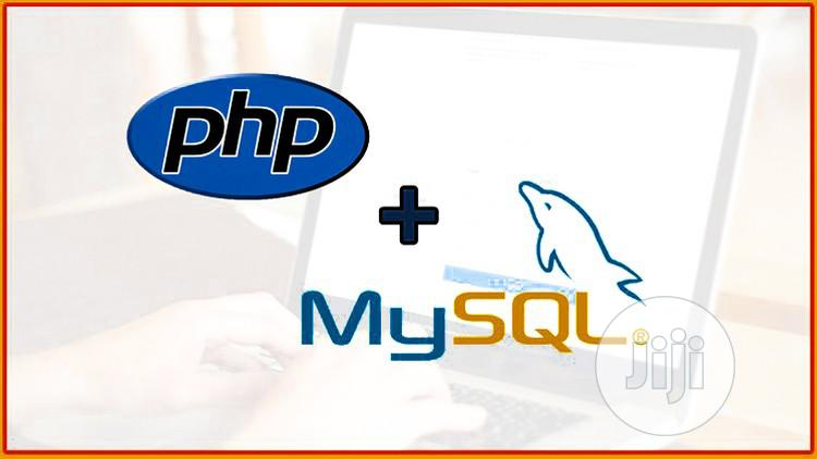 Personal PHP And MYSQLI Training | Classes & Courses for sale in Ikotun/Igando, Lagos State, Nigeria