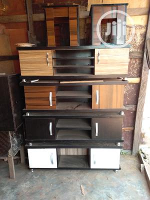 TV Stands for Flat Screen Tv   Furniture for sale in Abuja (FCT) State, Lugbe District