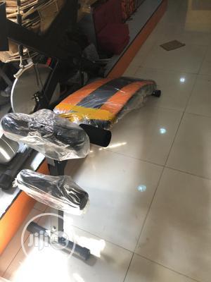 Brand New Sit-Up Bench | Sports Equipment for sale in Ogun State, Ado-Odo/Ota