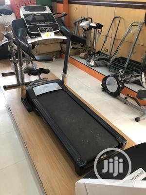 Treadmill 3hp   Sports Equipment for sale in Ogun State, Ipokia