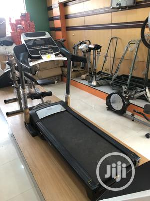Treadmill 3hp   Sports Equipment for sale in Akwa Ibom State, Uyo