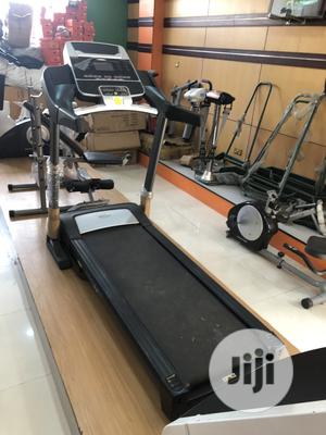 Treadmill 3hp   Sports Equipment for sale in Adamawa State, Yola South