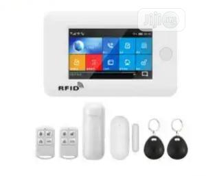 """Wifi / GSM Alarm System With 4.3 """"Full Color TFT Touch Screen   Safetywear & Equipment for sale in Lagos State, Ikeja"""