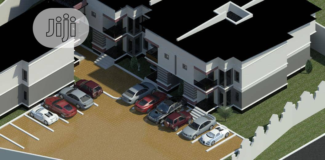 4 Bedrooms Semi Detached Duplex | Houses & Apartments For Sale for sale in Gwarinpa, Abuja (FCT) State, Nigeria