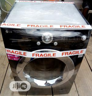 LG 9kg Inverter Wash and Dry | Home Appliances for sale in Lagos State, Lagos Island (Eko)