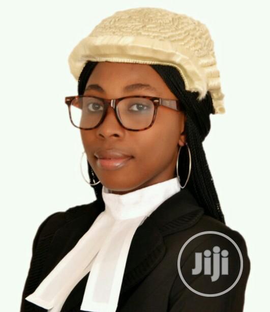 Legal Lawyer Secretary Office Job