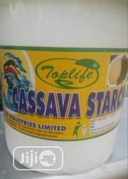 Toplife Wet Cassava Starch (4 Litres Bucket) | Meals & Drinks for sale in Oyo State, Ibadan
