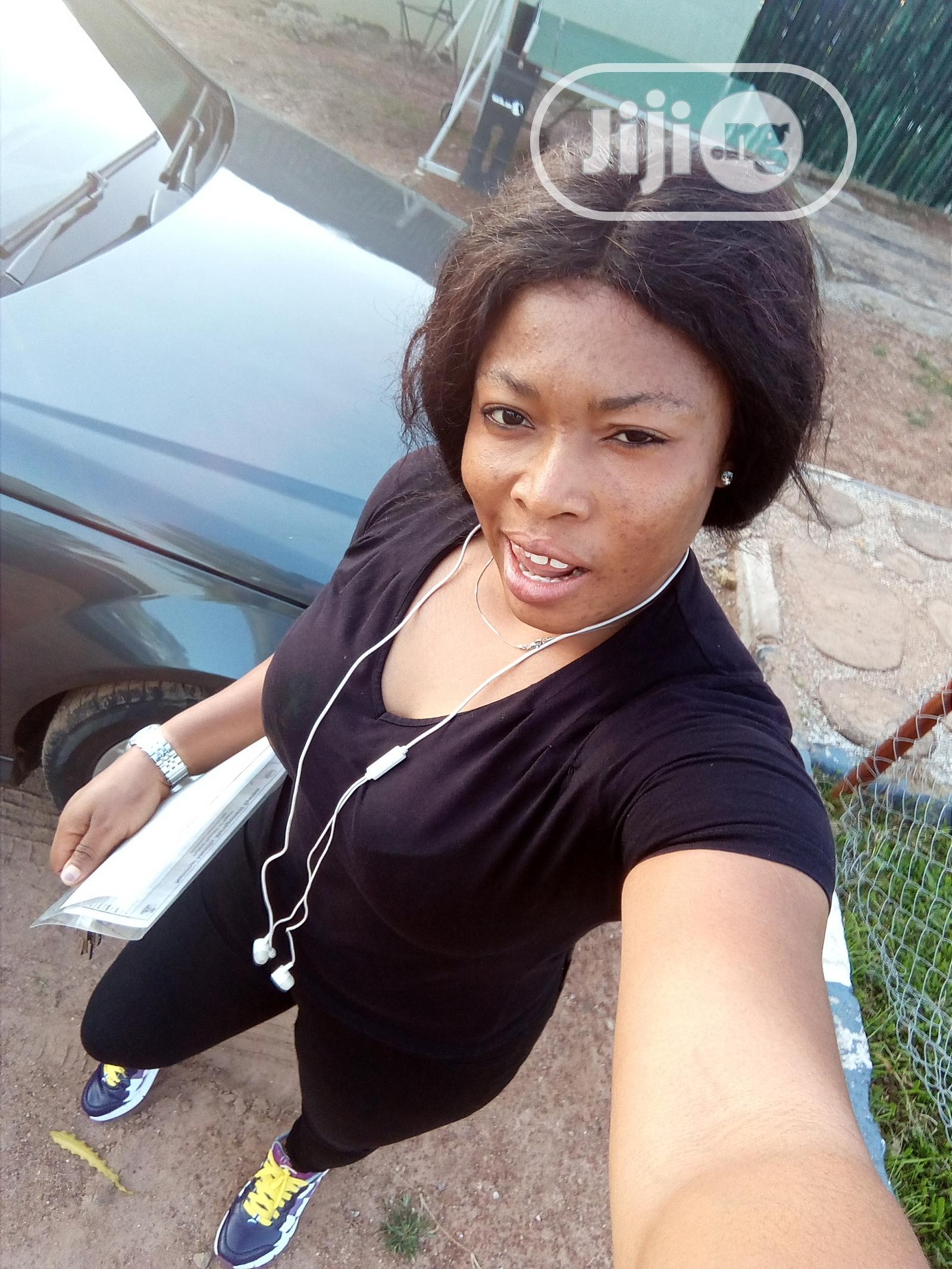 Customer Service Representative (Abuja