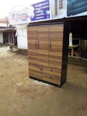 4 Feet Wide By 6 Feet Height Wardrobe | Furniture for sale in Imo State, Owerri